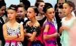 чемпионат чувашии по спортивным танцам