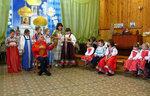 """Посиделки в """"Солонице"""". г.Солигалич."""