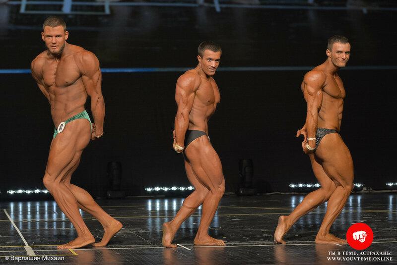 Категория: Юноши абсолютная. Чемпионат и Первенство России по бодибилдингу 2017