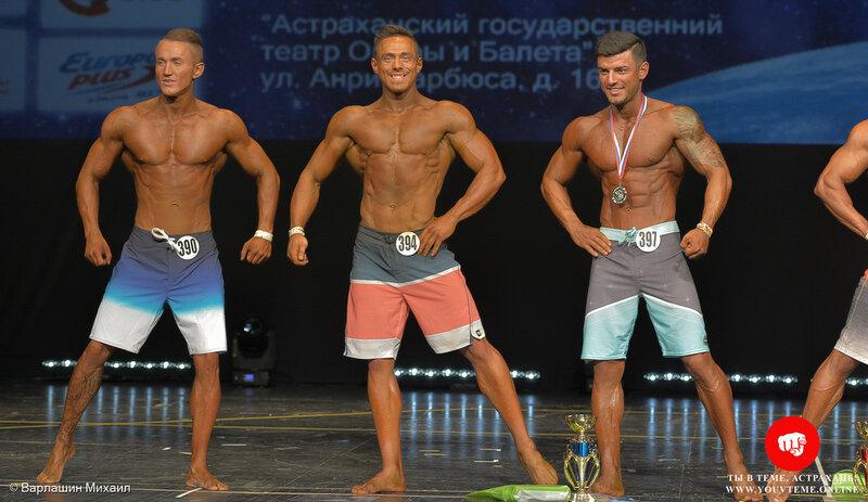 Категория: Пляжный бодибилдинг 178см. Чемпионат России по бодибилдингу 2017