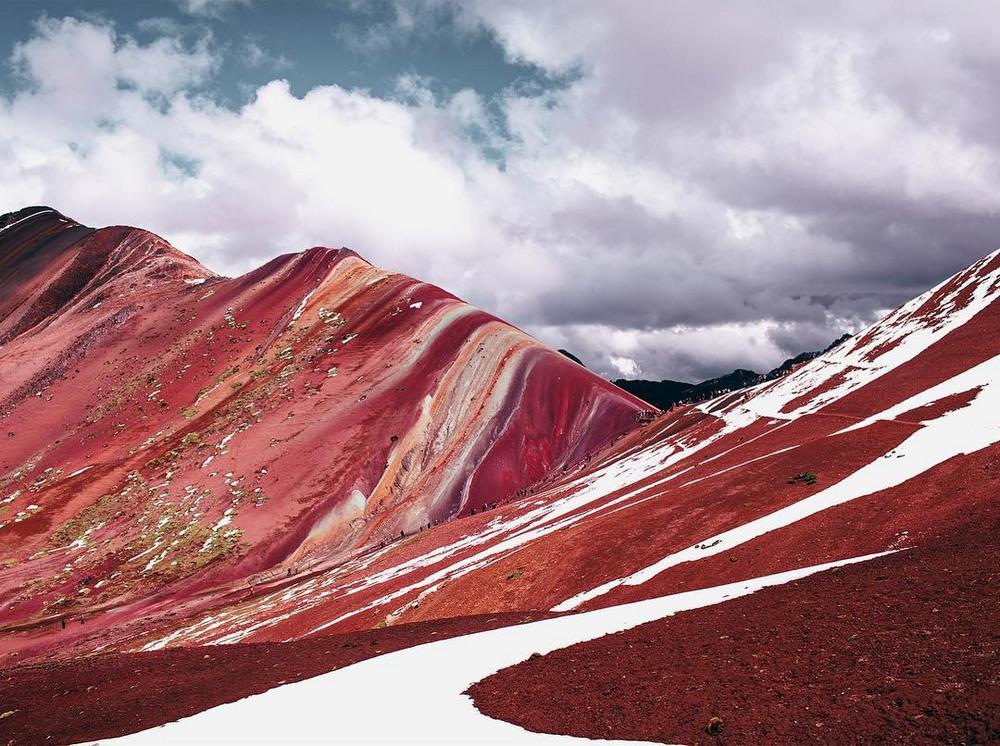 Боливия и Перу на снимках Сони Сзостак
