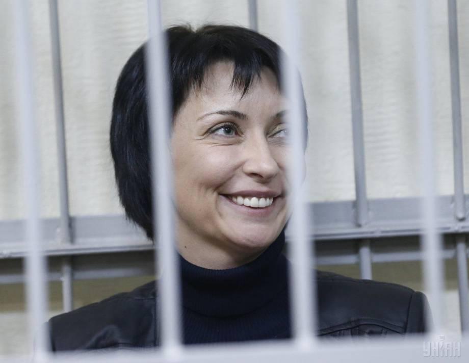 Дело Лукаш не передают в суд, поскольку замгенпрокурора считает недостаточными собранные доказательства, - Луценко