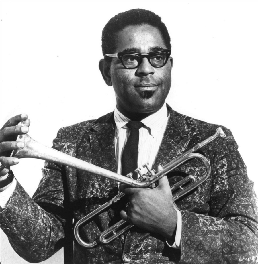 a biography of dizzy gellespie Dizzy gillespie: dizzy gillespie, american jazz trumpeter, composer, and bandleader who was one of the seminal figures of the bebop movement gillespie's penchant for clowning and capriciousness earned him the nickname dizzy in 1937 he was hired for eldridge's former position in the teddy hill.