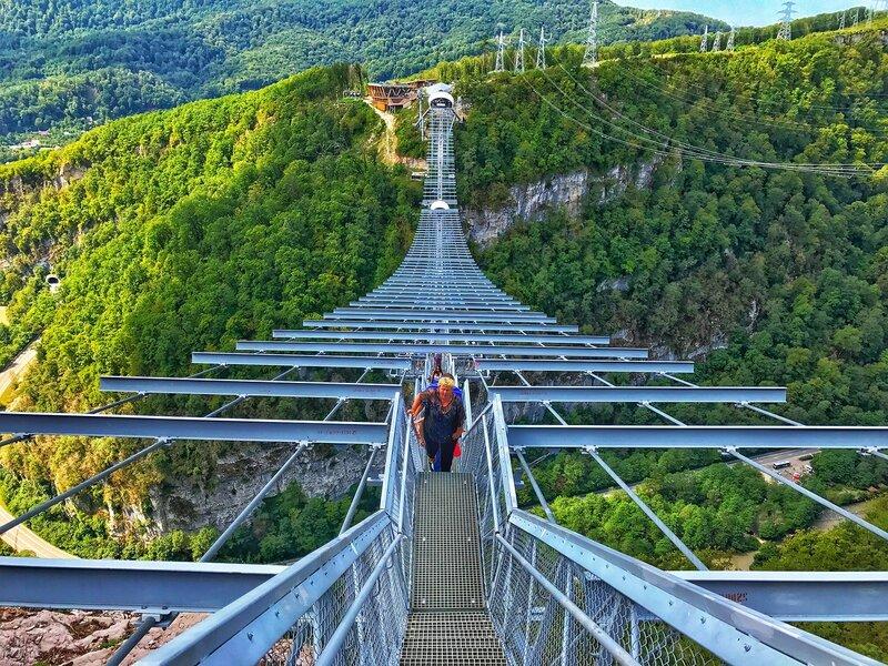 рацион, обеспечивающий скайпарк отзывы фото моста может