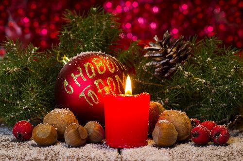 Новогоднее настроение (2)