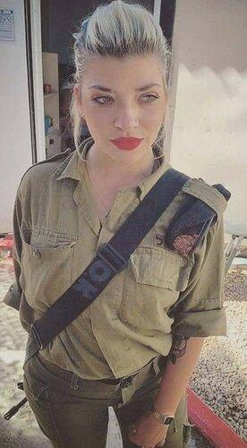 0 179de4 624ef13d L - В израильской армии есть, на что посмотреть