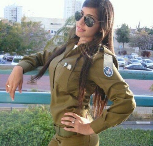 0 179ded eda15ef1 L - В израильской армии есть, на что посмотреть
