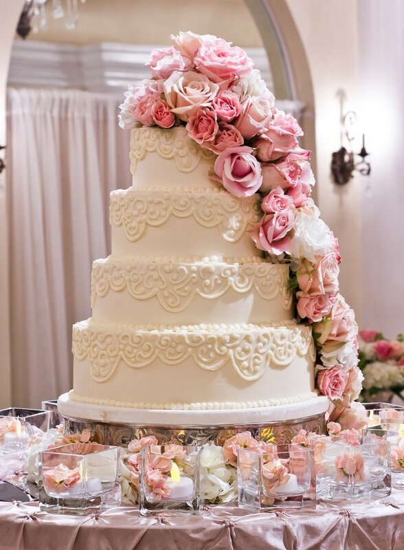 0 177d56 f564c72c XL - Свадебный торт: инструкция к применению