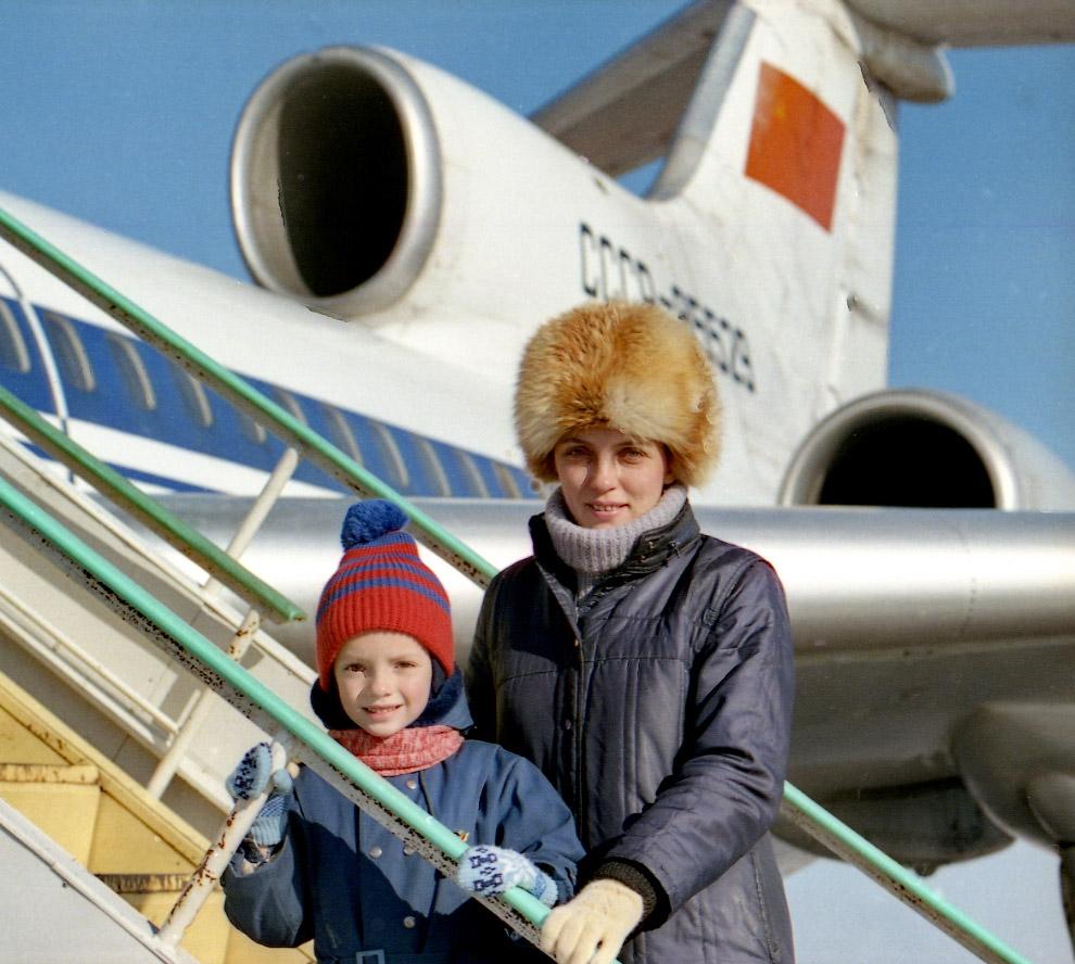 Выжить, упав с высоты 10 км без парашюта     Катастрофа DC-9 над Хермсдорфом —