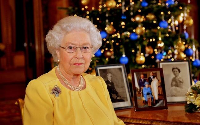 10рождественских традиций королевы Англии, которые будут полезны многим изнас (9 фото)