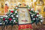 11.21 Престольный праздник Михайловского собора