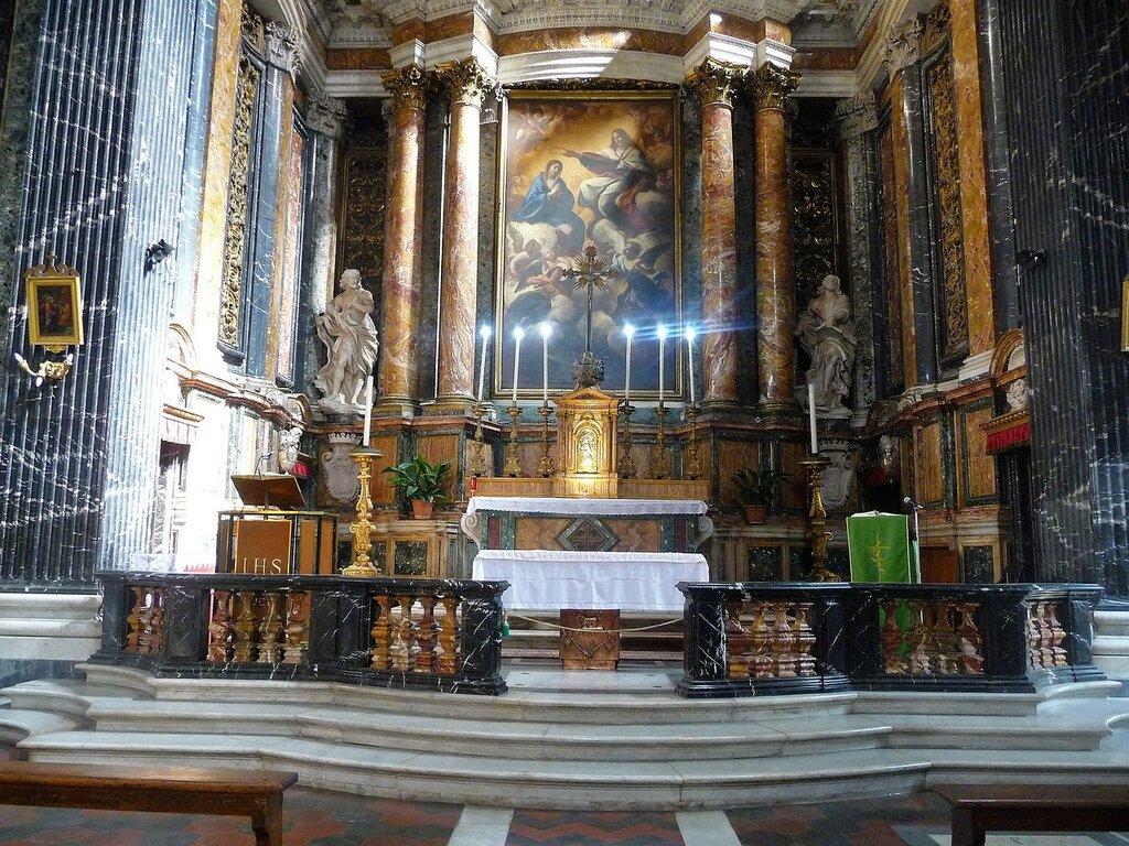 Chiesa Gesù e Maria (1).JPG