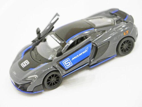 Kinsmart McLaren