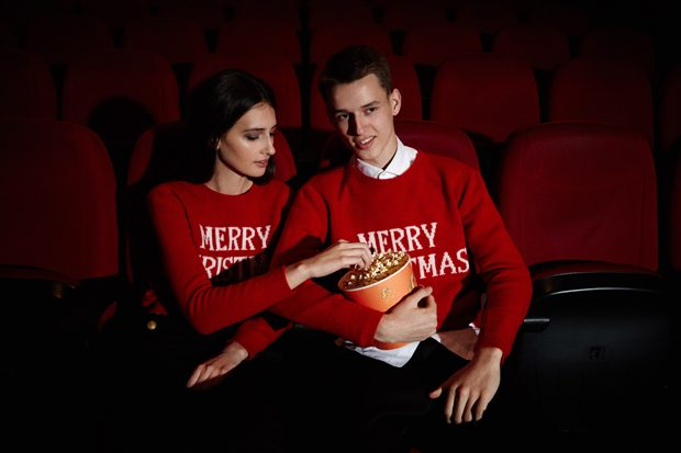 LUISAVIAROMA Exclusive Christmas Collection With Alberta Ferretti