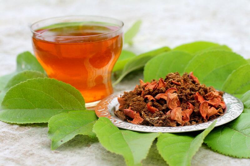 Ферментированный чай (СП, Россия)