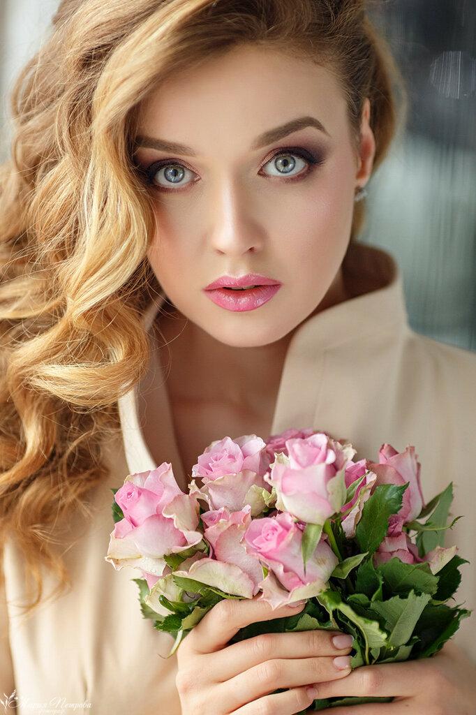Саша. модель. портретная фотосессия