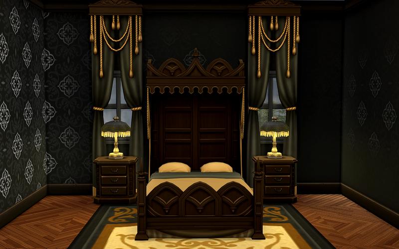Victorian Style