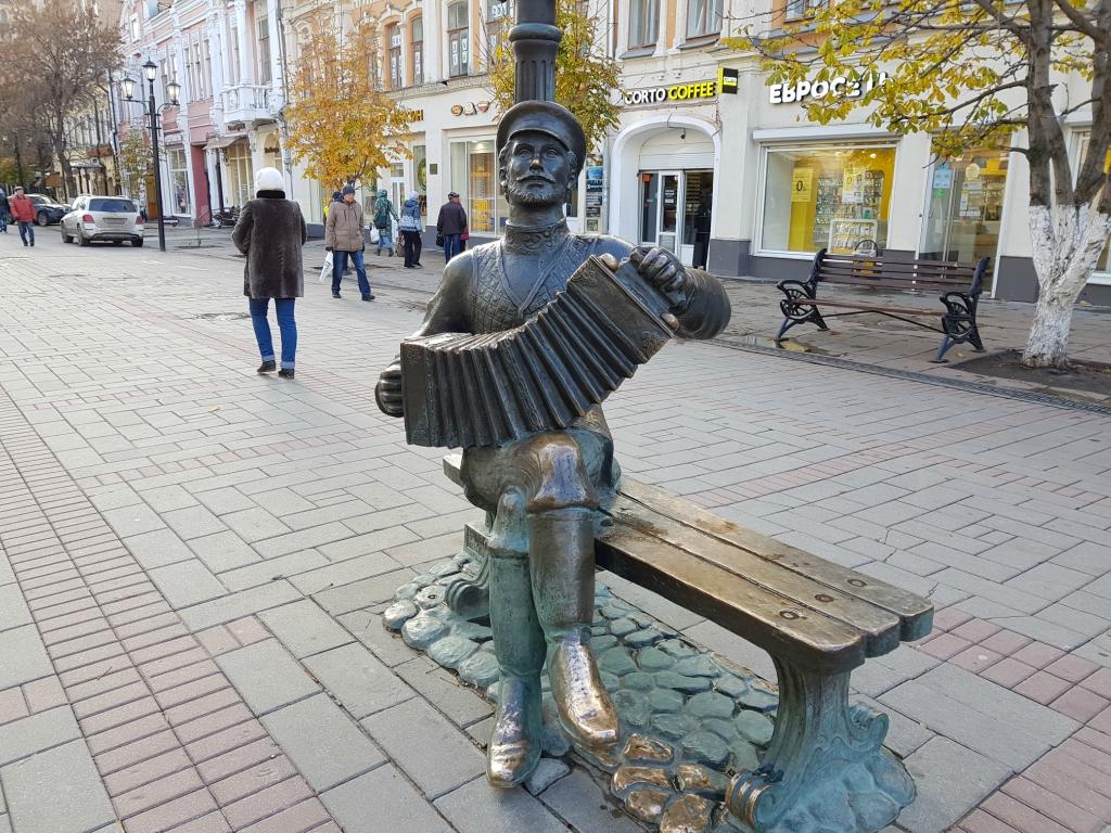 Самый популярный музыкальный инструмент на дискотеках Саратова прошлого столетия 1.jpg