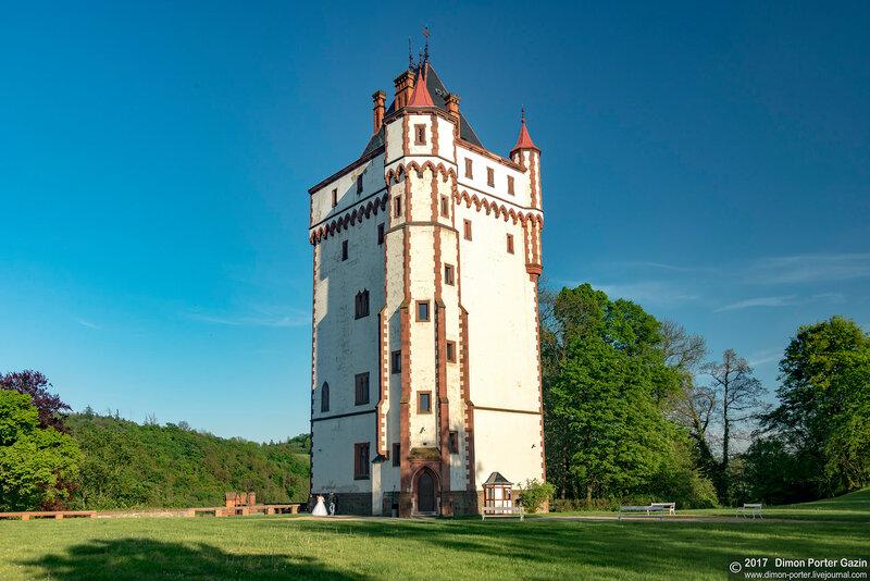 Замок Градец-над-Моравицей