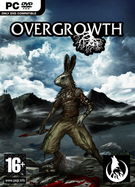 Overgrowth (2017/ENG)