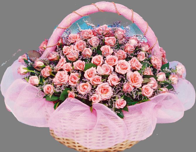 Букет цветов с рождением дочки картинки