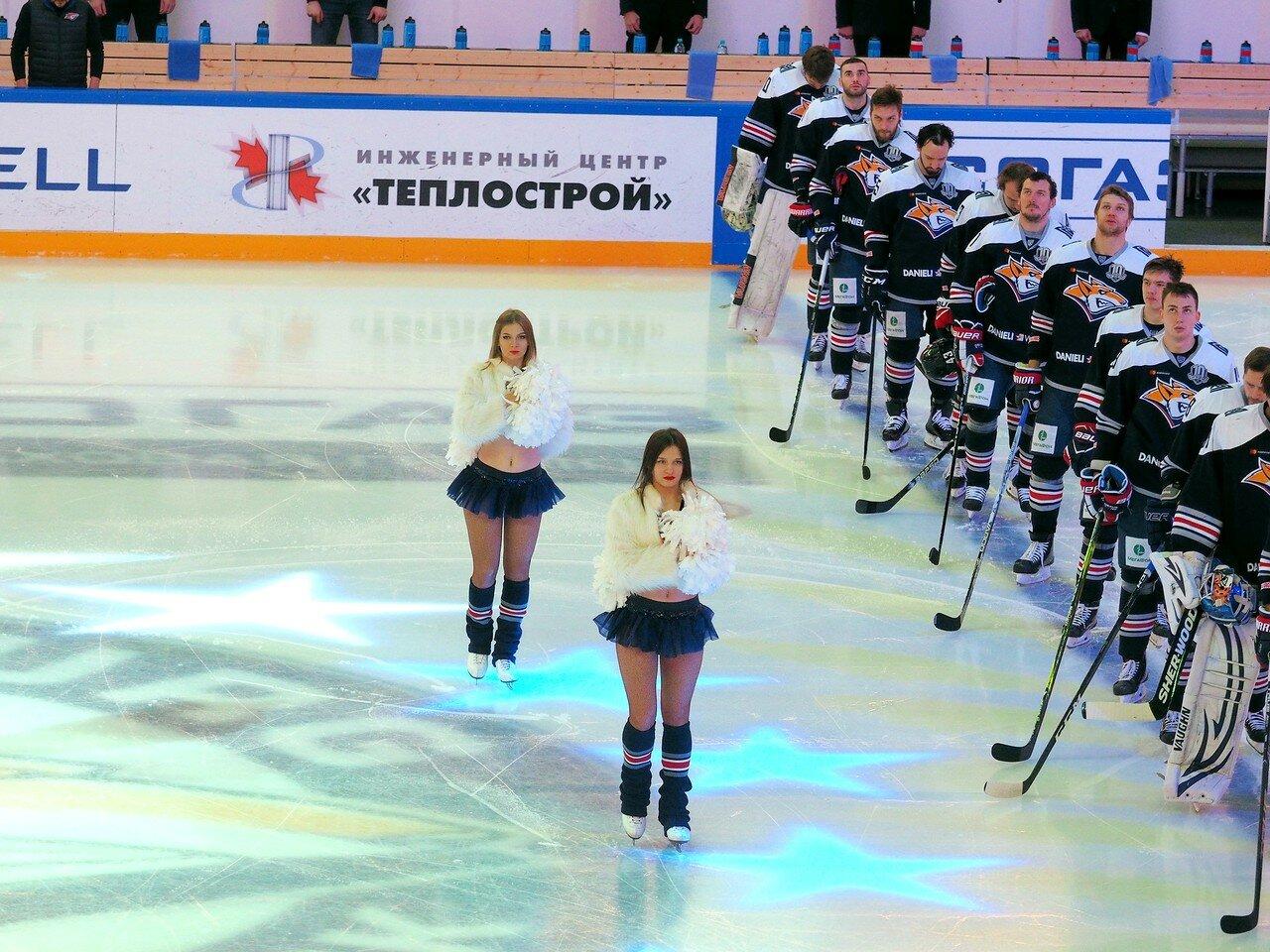 71 Металлург - ЦСКА 18.10.2017