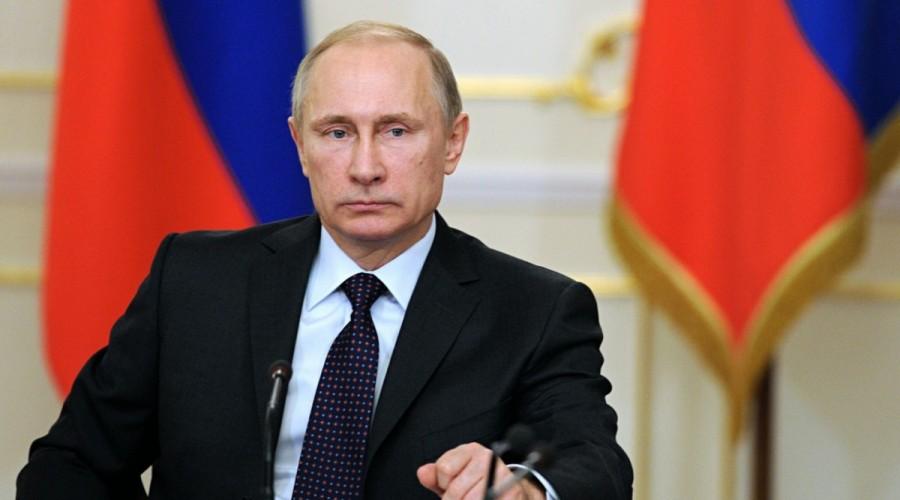 Состоялся телефонный разговор Владимира Путина с Президентом Турецкой Республики Реджепом Тайипом Эрдоганом
