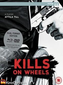 Kill on Wheels (2016)