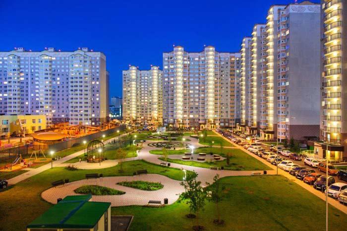 сдать квартиру в Новосибирске