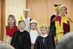 10 октября в актовом зале Духовно-просветительского центра детская музыкальная студия Скерцино представила оперу для детей Про Кашку, Кошку и Молоко