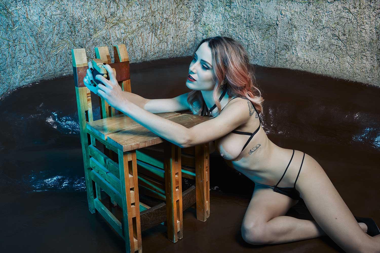 Sadie Gray by Gianluca Bonanno