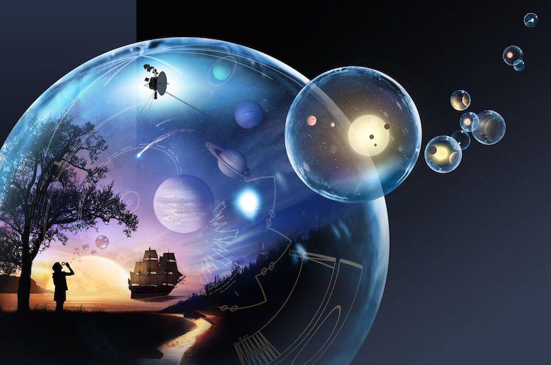 10 ноября Всемирный день науки