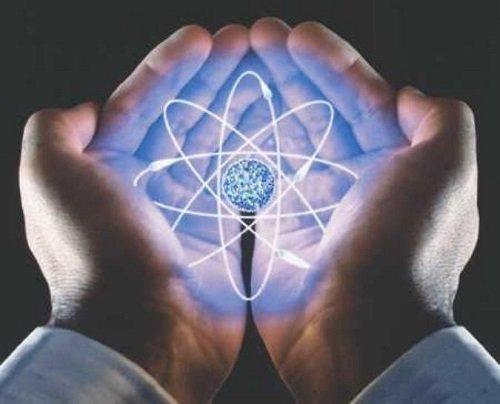 Открытки. Всемирный день науки. Наука - великая сила!