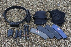 Снаряжение для практической стрельбы: карабин