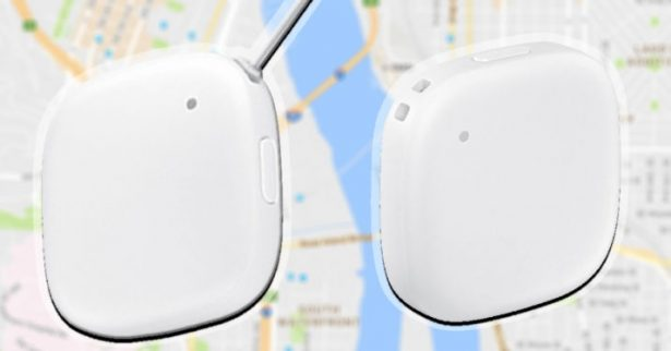 Samsung Connect Tag: смарт-метка споддержкой NB-IoT иCat M1