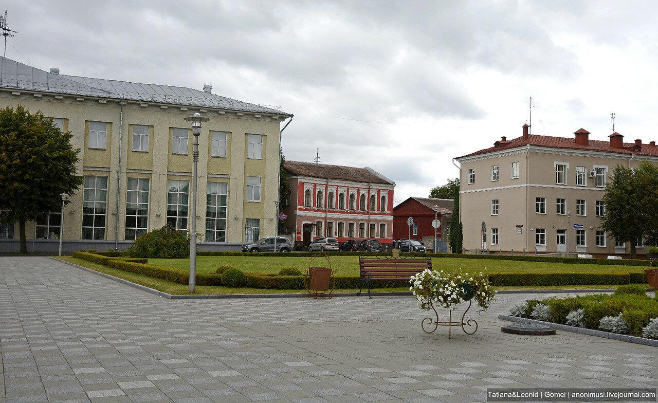 Могилев. Беларусь