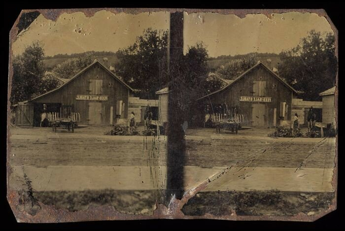 0 17ae42 fe577c8d XL - Первые фотографии американцев