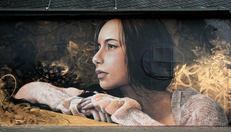 0 177af0 d87295f1 XL - Необычная роспись стен высотных домов во Франции
