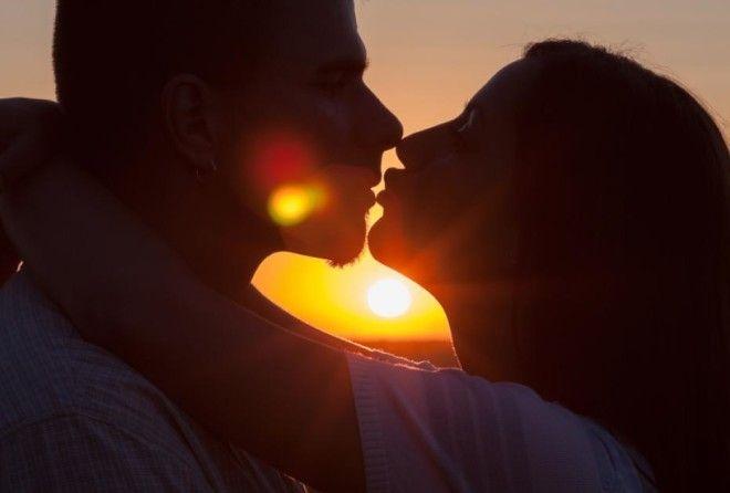 5 признаков того, что ваши отношения будут длиться вечно (5 фото)