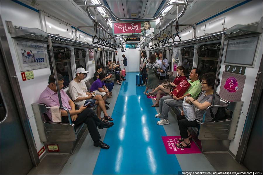 Да, при выходе из метро не забудьте снова приложить карту. Дело в том, что так вы закрываете поездку