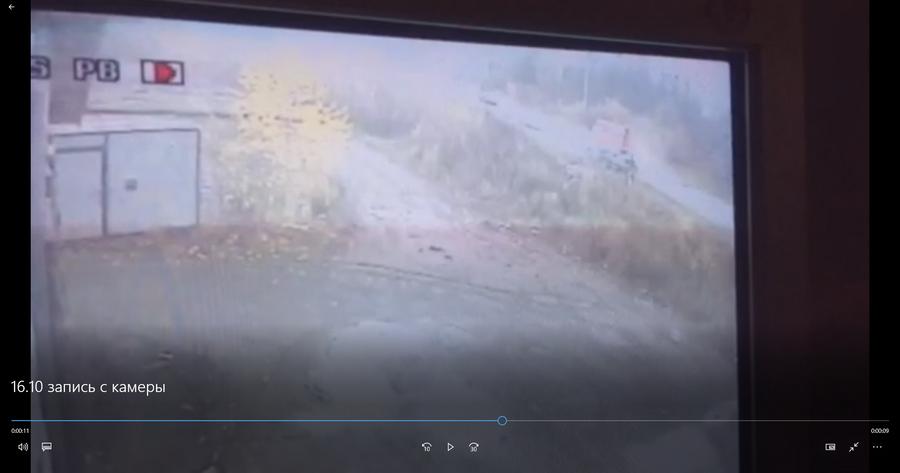 ВУдмуртии 19-летний водитель погиб вДТП с«КАМАЗом»