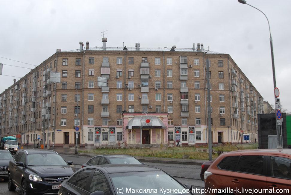 Театр Спесивцева
