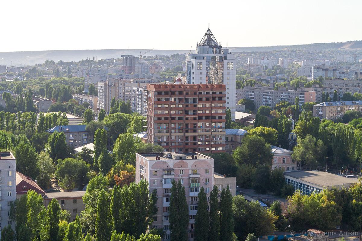 Саратов с ЖК Крылья фото 13