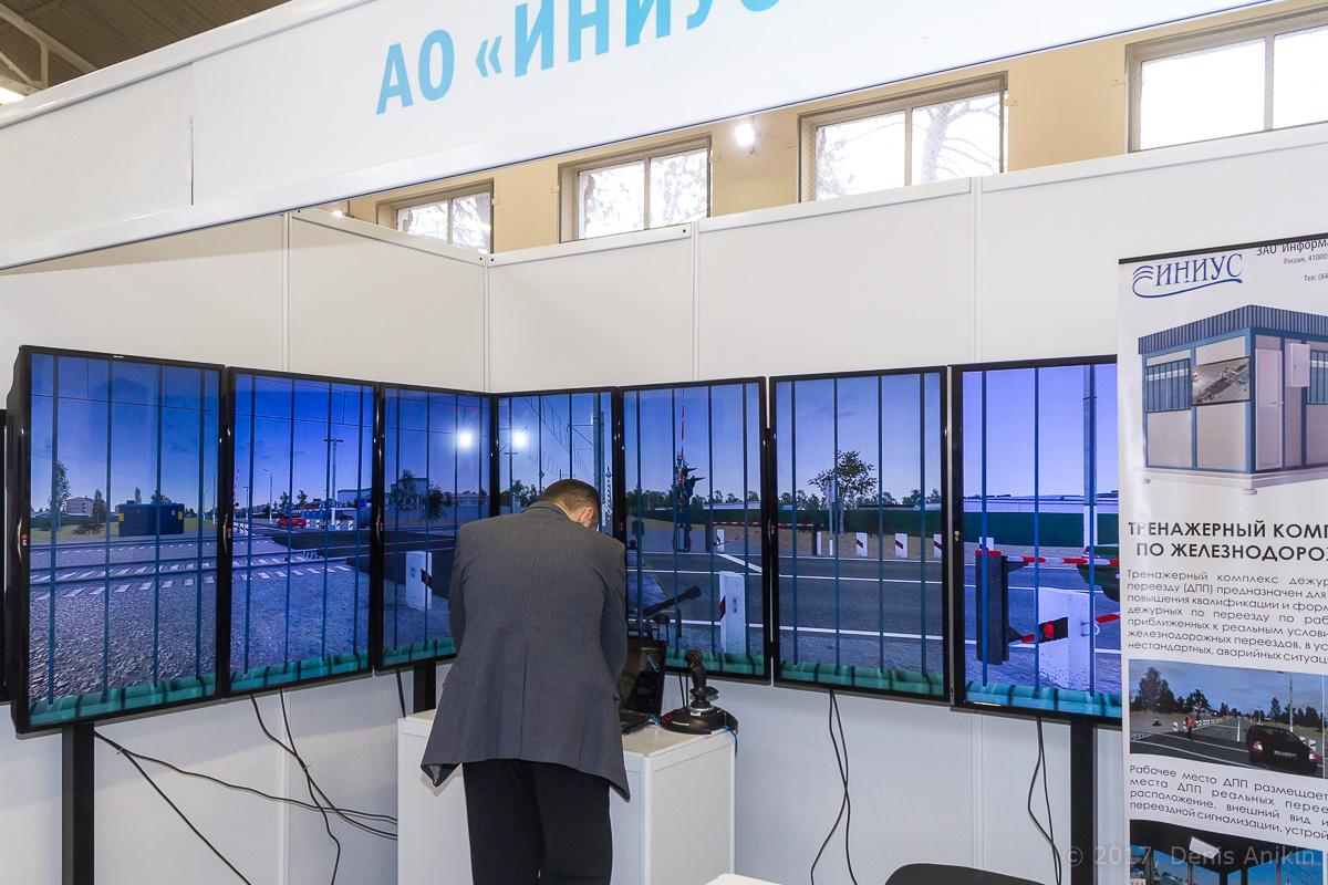 Салон инноваций СГТУ 2017 фото 17