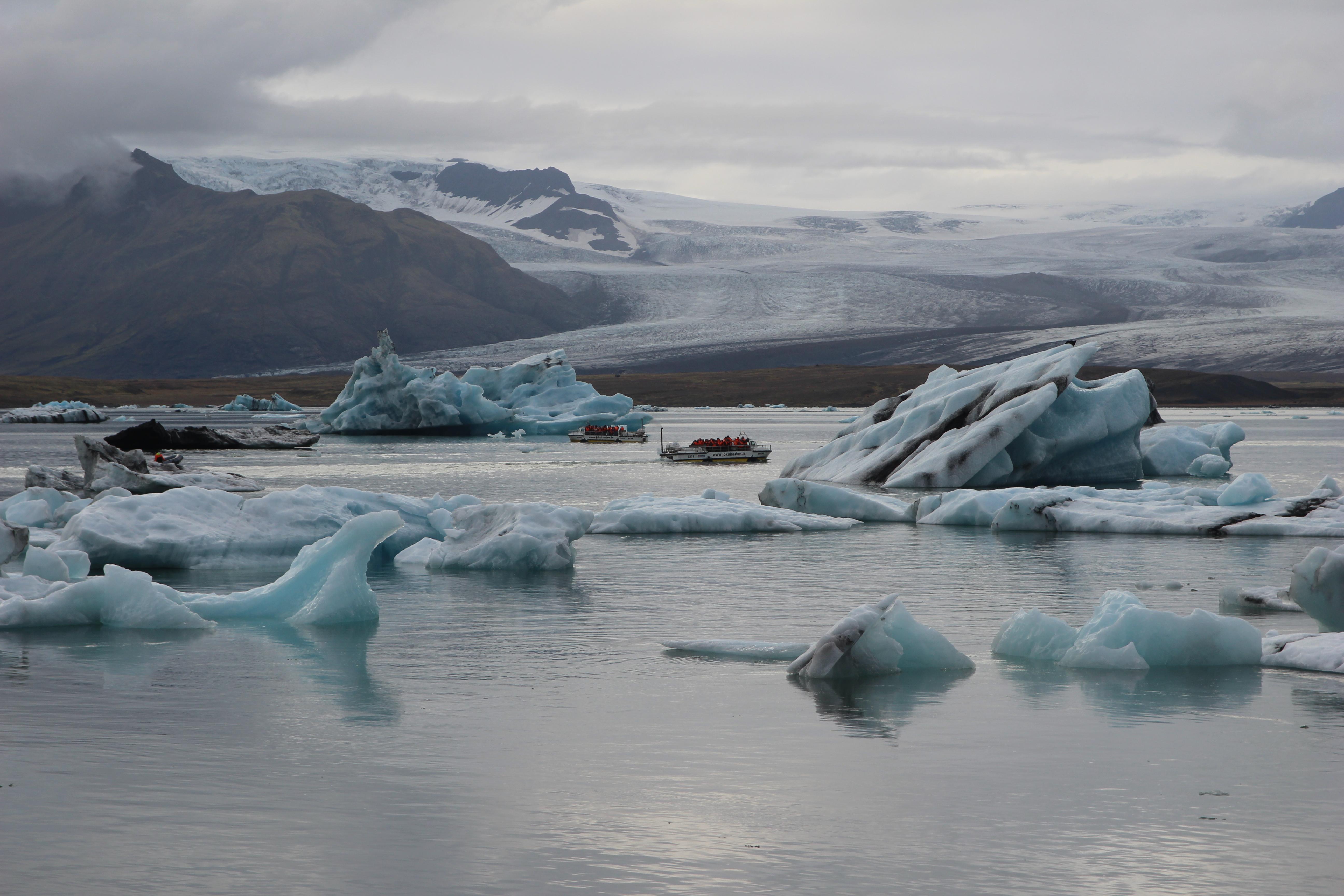 Исландия для начинающего водителя (16-23сент 2017)