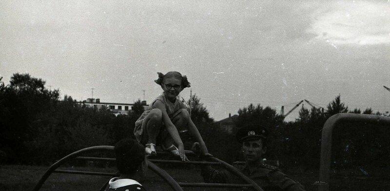 Челябинск. Вторая половина 1960-х