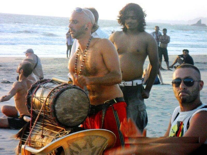 Индия, фотоальбом, фотографии В. Лана, апрель 2013 ...SAM_7066.JPG