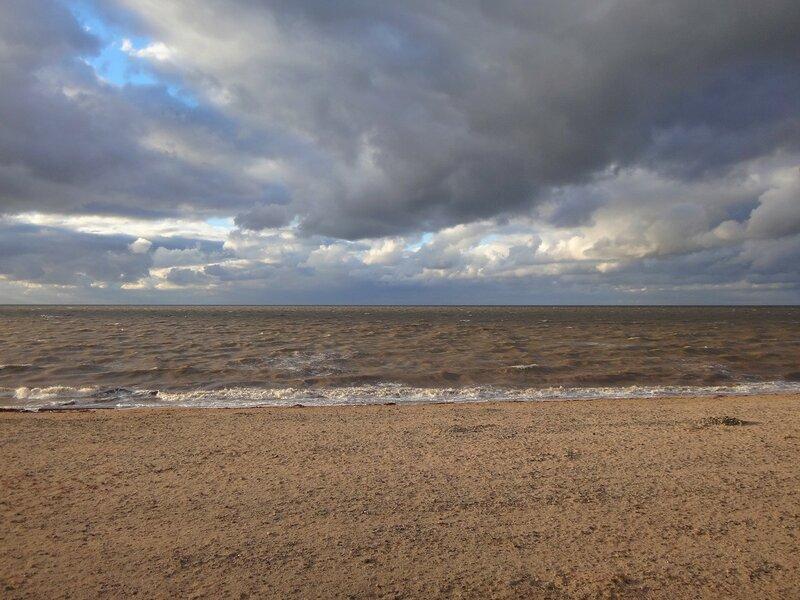 У моря ... На финише октября, в городе у моря Азовского. (43).JPG