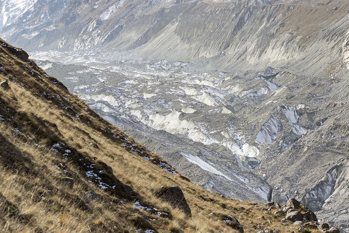 ледник Уллу-Чиран
