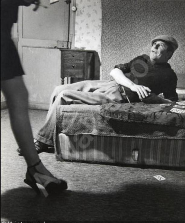 1958. Успех